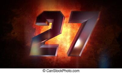 Fire Countdown