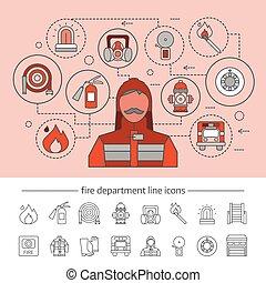 Fire Department Concept