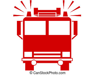 fire engine stock illustrations 5 102 fire engine clip art images rh canstockphoto com