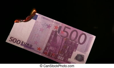 fire euro - Fire of euro