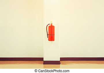Fire Extinguisher Tool