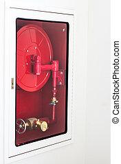 Fire fighting equipment  - Fire fighting equipment