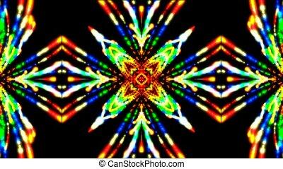 fire flower pattern,gem,flame,gas
