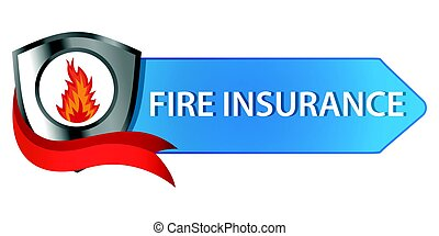 fire insurance button