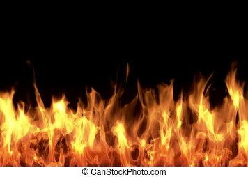 Fire NTSC