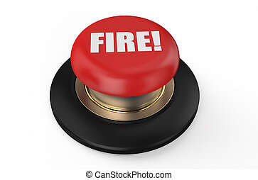 fire red button