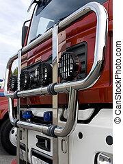Fire Truck 1