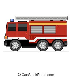 Fire Truck