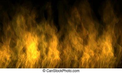fire wall.