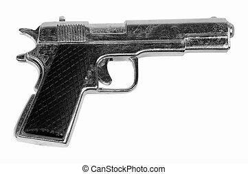 Firearm - Isolated Firearm