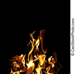 fire/flame