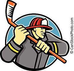 fireman-ice-hockey-player-MASCOT
