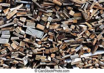 firewood - fireood
