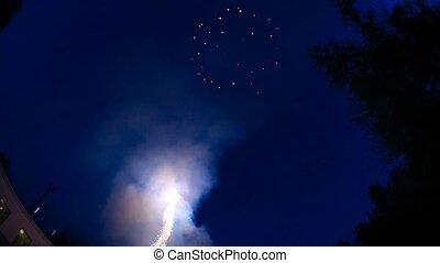 firework.