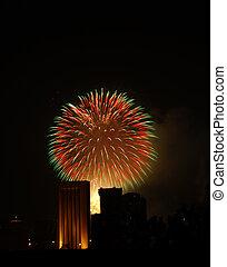 firework II