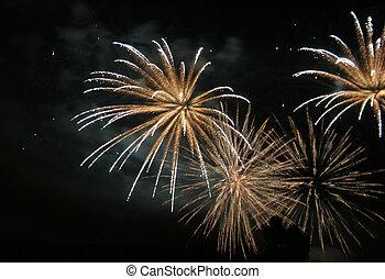 fireworks #5