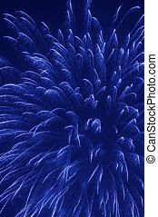 Fireworks Competition