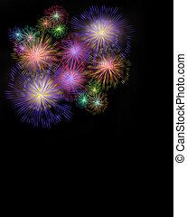 Fireworks digital