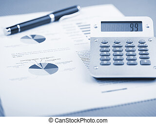 firma, data, analyserer