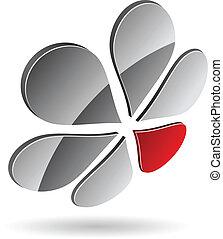 firma, symbol.