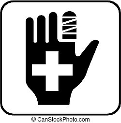 first aid stock illustrations 28 640 first aid clip art images and rh canstockphoto com first aid clipart images first aid clipart borders