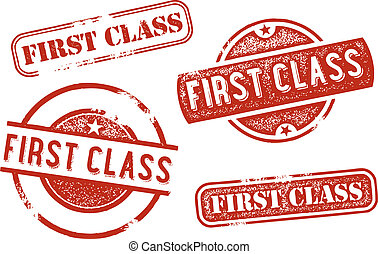 First Class Postage Stamps - First class stamps for postage...
