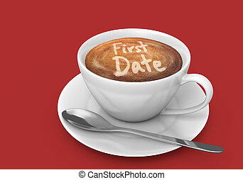 The First Date - Online Dating Advice
