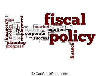 fiscaal, polis, woord, wolk
