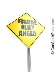 fiscaal, vooruit, klip