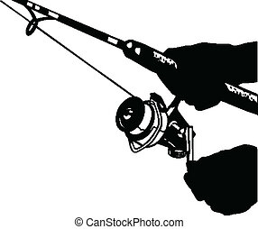 fischerei, eins, abbildung