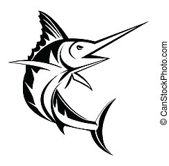 fish, είδος μεγάλου ψαριού