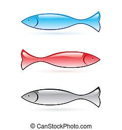 fish., abstrakcyjny