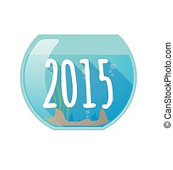 fish bowl year 2015 design