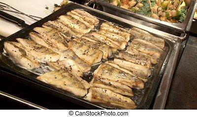 Fish - Buffet