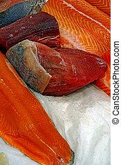 Fish fillets for sale 2