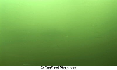 Fish Ladder - Underwater shot of fish swimming up a manmade...