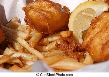 fish-n-chips, #1