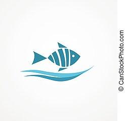 fish symbol
