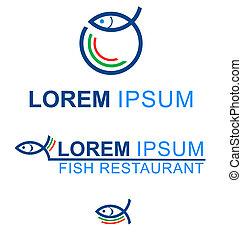 fish, symbole