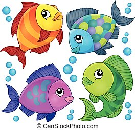 Fish topic image 2