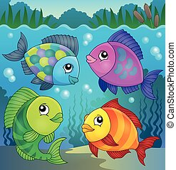 Fish topic image 5