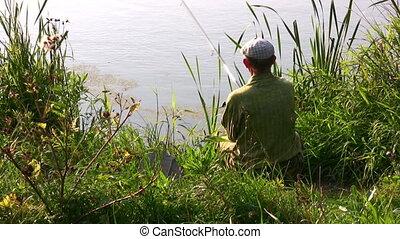 fisherman - Fisherman