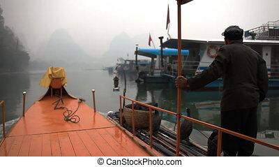 Fisherman Guilin