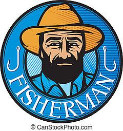 fisherman sign