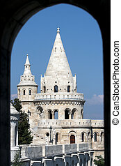 Fishermen�s Bastion