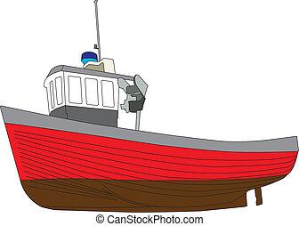 Fishing Boat 01 copy