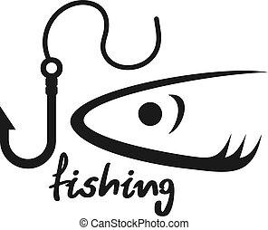 fishing flat draw