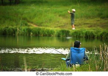 Fishing Guys