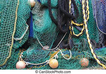 Fishing Nets 1