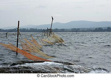 fishing nets - 1